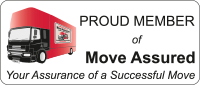 Proud Member of Move Assured